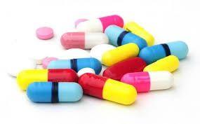 médicament-effets-indésirables-pilules